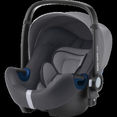 BABY-SAFE 2 STORM GREY