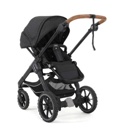 NXT90 ERGO Lounge Black Sittvagn Chassi Outdoor 2022