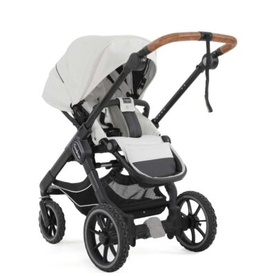 NXT90 ERGO Lounge L. White Sittvagn Chassi Outdoor 2022