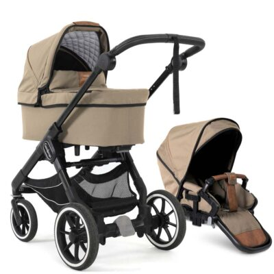 NXT90F Duo Lounge Beige Chassi Black 2022