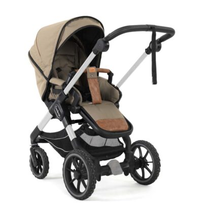 NXT90F Lounge Beige Sittvagn Chassi Nature 2022