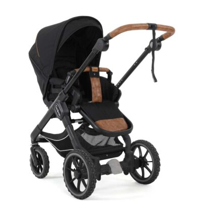 NXT90F Outdoor Black Sittvagn Chassi Outdoor 2022