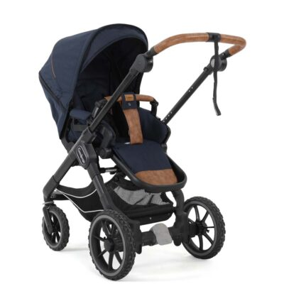 NXT90F Outdoor Navy Sittvagn Chassi Outdoor 2022
